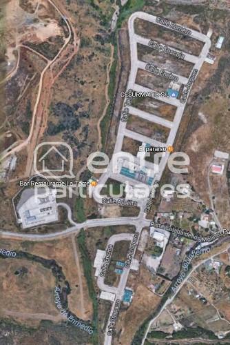 parcelas de uso industrial desde 300 hasta1700m2