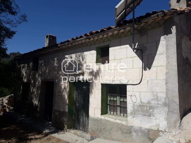 Casa en venta en sierra Segura