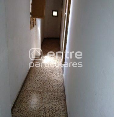 foto pasillo piso x