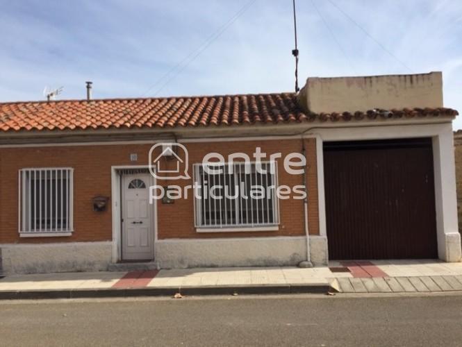 Casa en venta en planta Baja en el casco urbano