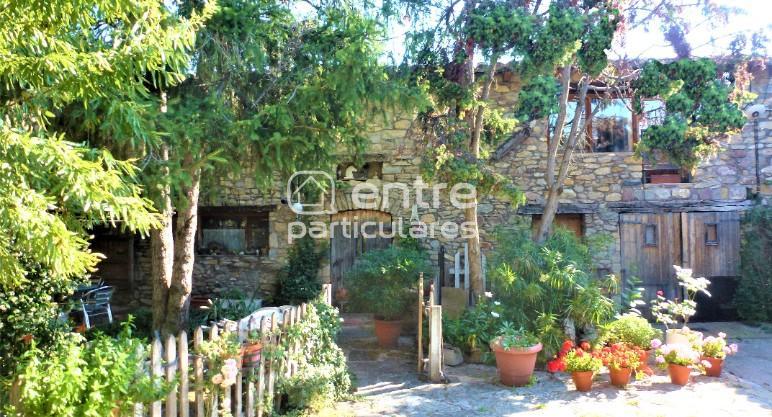 Vendo casa en Salas de Pallars