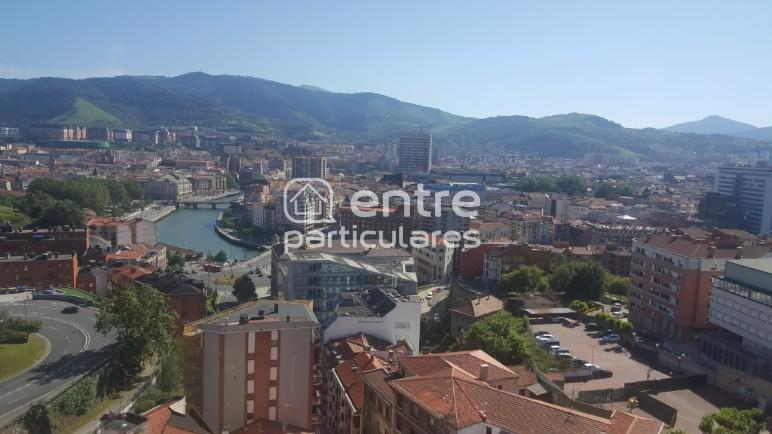 Vivienda para estudiantes cerca Ato. Bilbao