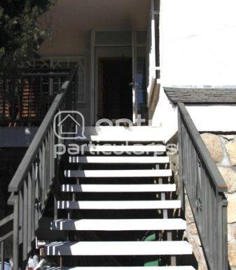 2 escaleras