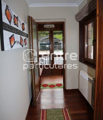 5. Interior pasillo 1ª planta