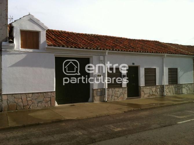 GRAN OPORTUNIDAD! Casa en venta Hospital de Órbigo