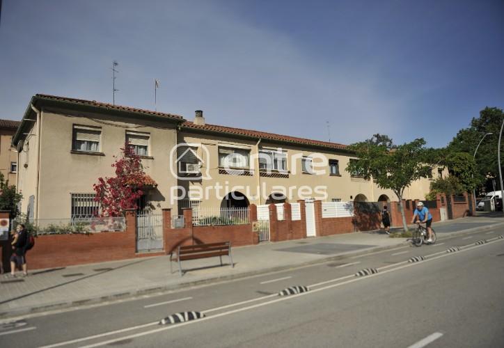 Casa adosada La Sagrera