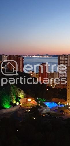Venta apartamento Rincon de Loix alto en Bemidorm
