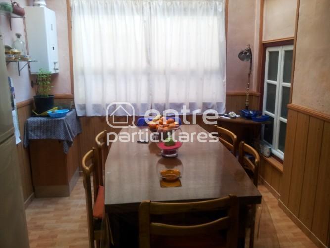 Casa de 2 plantas en Albacete para entrar a vivir