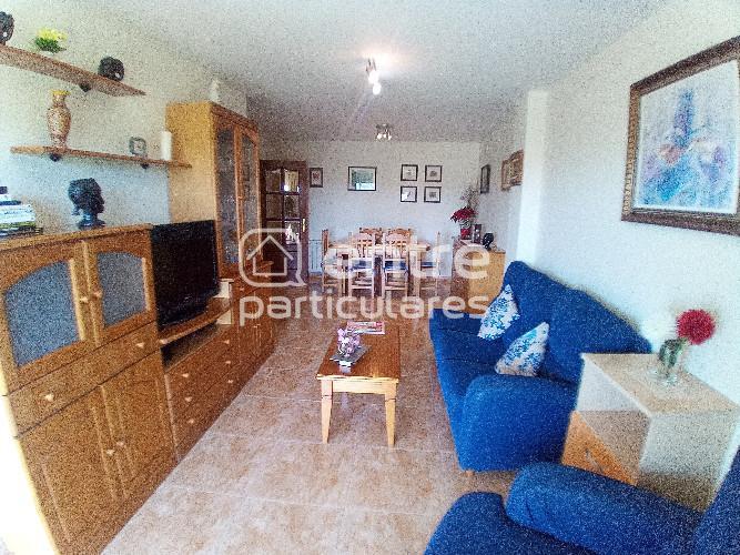 Precioso piso exterior en Vilanova i la Geltrú
