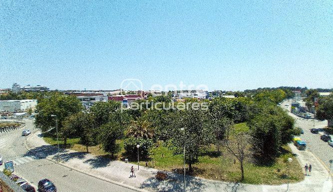 vistas parque