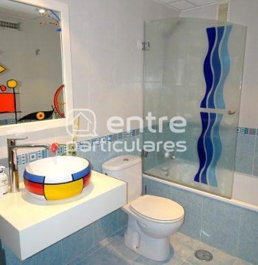 Baño pasillo 1