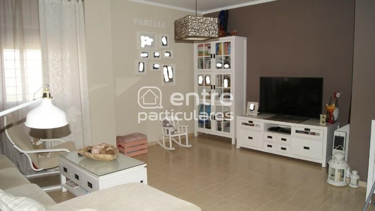 Magnífico piso en venta