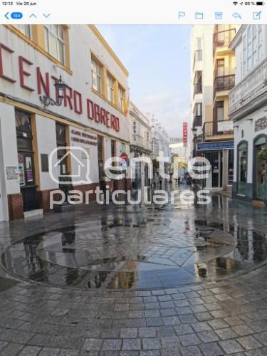 Oportunidad piso en calle Rosario 10