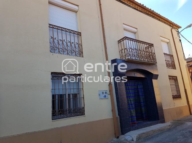 Se vende casa Castronuevo (Zamora)