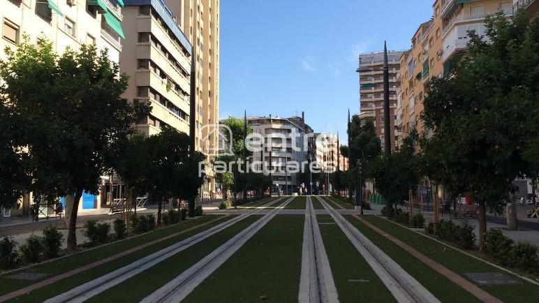 Venta piso Granada, zona Caleta