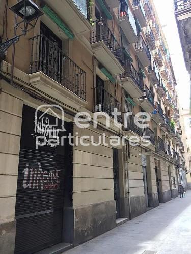 vendo por traslado piso centrico barcelona gotic