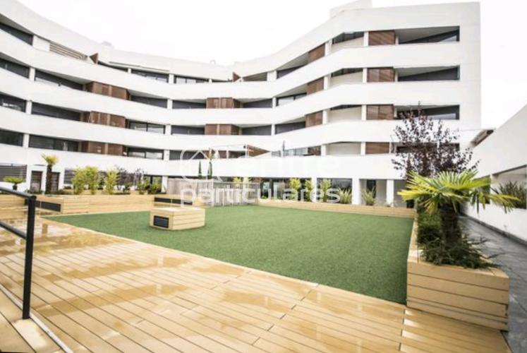 VENDO. Ático 154 m², terraza de 65 m², en 5ªplanta