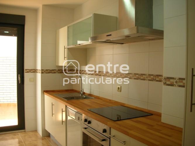 Apartamento coqueto 2 habitaciones con cochera
