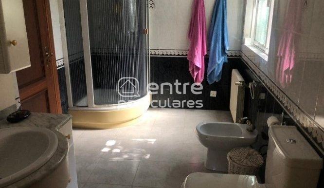Apartamento anexo 4_Baño