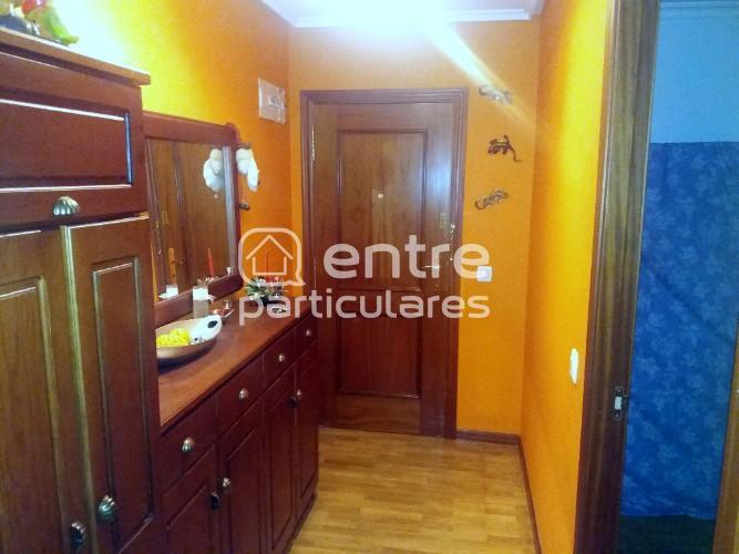 Se vende piso en la Corredoria Oviedo