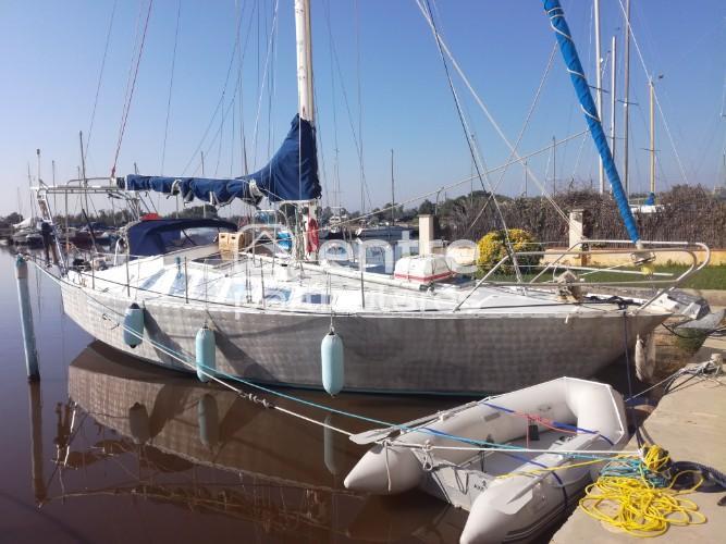 Alquiler velero para vivir