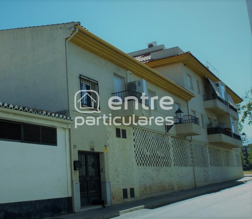 Se vende piso en Alhendin