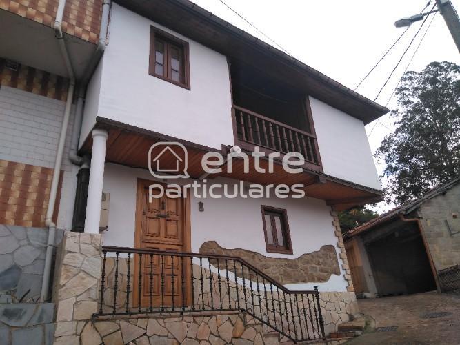 Casa Asturiana en Riosa
