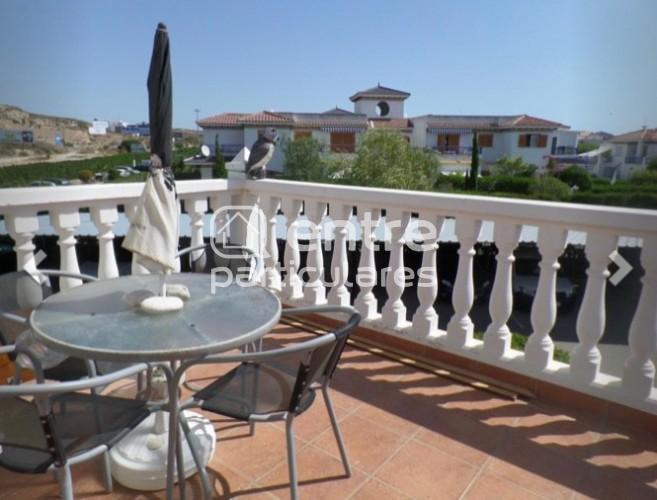 Apartamento Vera Playa