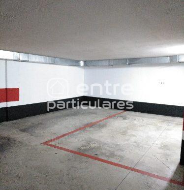 Plaza garaje grande