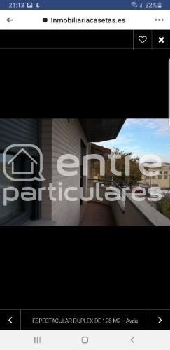 Duplex venta