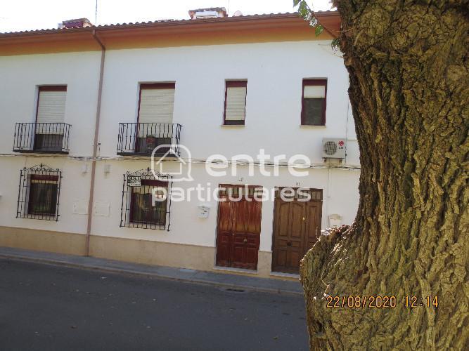 Casa en Almagro (Ciudad Real)
