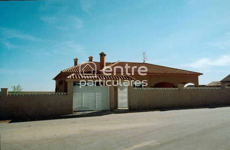 «Impresionante casa/chalet independiente «