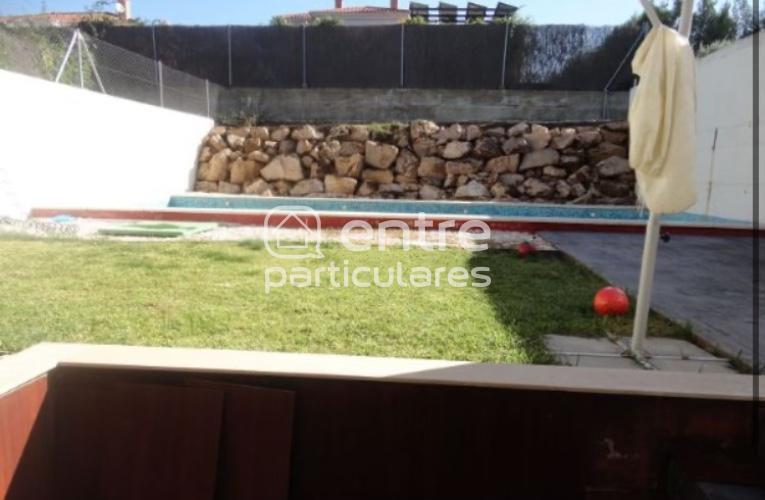 Se vende espectacular chalet en Badajoz