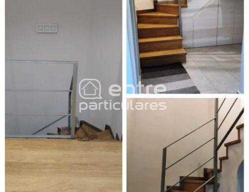 4 escaleras