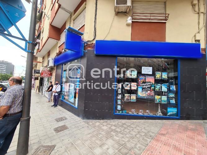 Oportunidad Alquiler de Local en Benalua