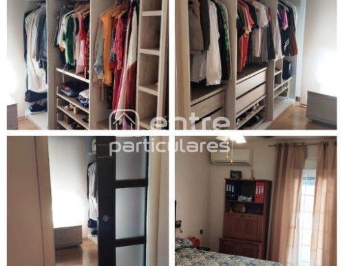 6 dormitorio 1 -vestidor
