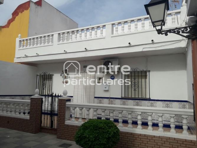 Casa en venta en Estación de San Roque