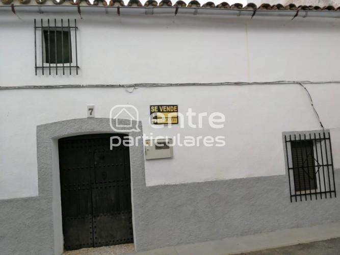 se vende casa en Acehúche (Cáceres)