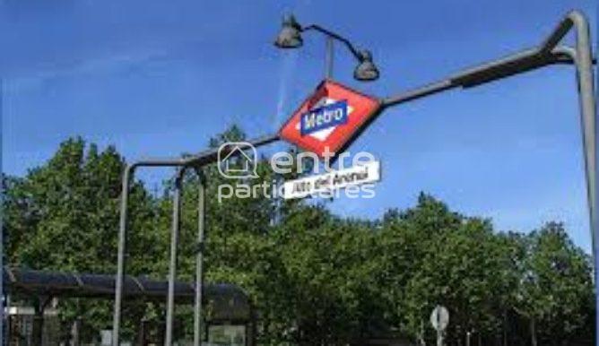 metro Alto del Arenal