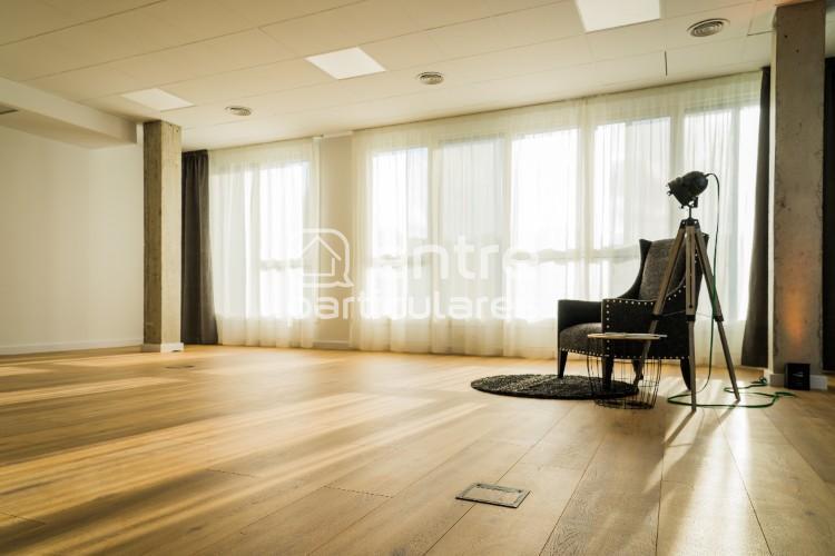 Oficina loft de diseño en Donostia San Sebastián