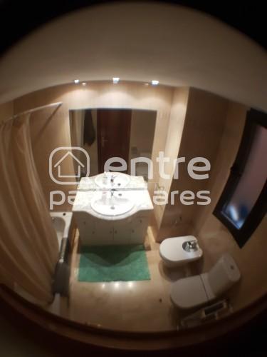 Alquilo piso amueblado, distrito Salamanca Madrid