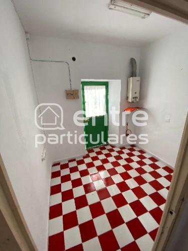 Se vende vivienda pequeña en Barbate (Cádiz)