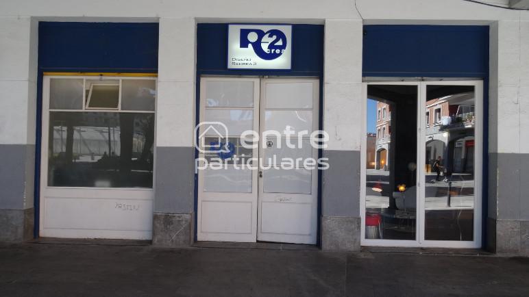 Vendo amplio taller céntrico