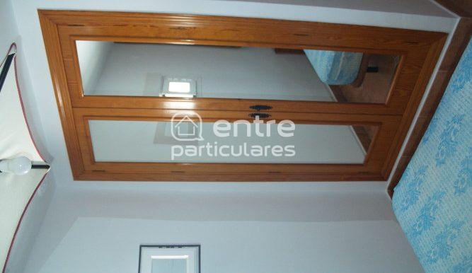 10 - Dormitorio 1 con Armario empotrado