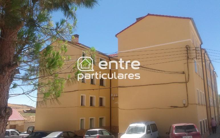 Apartamento rural en venta en Gómara (Soria).