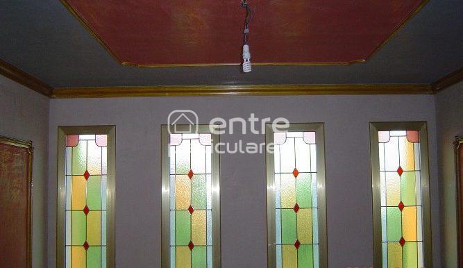 7-cristalera escalera recibidor