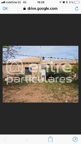 Bonita casa en El Horcajo (Alcaraz)