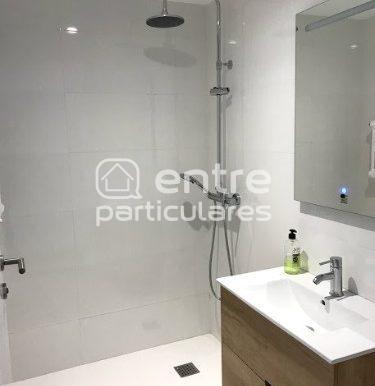 Baño área servicio