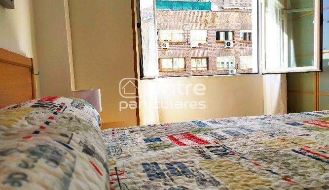 Habitacion alquiler Madrid
