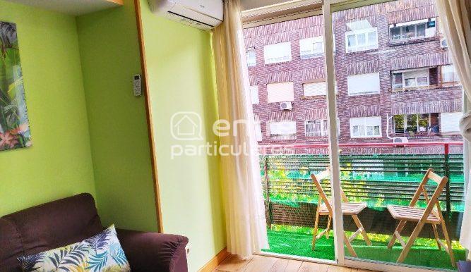 Salon alojamiento madrid centro rent alquiler estudiantes